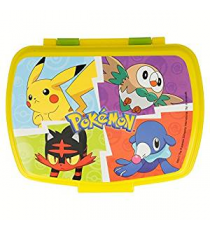 Pokemon 06874. Lunch box.