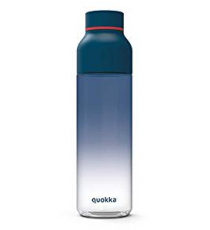 Quokka Ice 06902. Botella Navy 840ml.