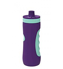 Quokka 06972. Botella Deportiva Sweat Aqua violet 680ml.