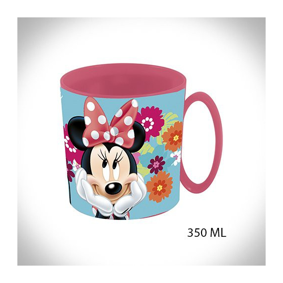 Minnie Mouse 14504. Cup microwave 36 cl.