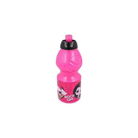 L.O.L. Surprise 16832. Botella deportiva 400ml.