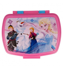 Disney 17974. Lunch box. Design congelato