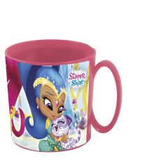 Shimmer & Shine 22204. Plastic cup