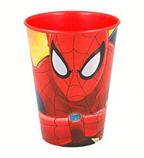 Spiderman 22407. Vaso 260ml.