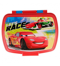 Cars 22774. Lunch box.