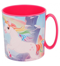 Unicorns 29004. Taza 350ml.