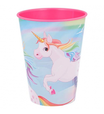 Unicorns 29007. Vaso 260ml.