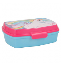 Unicorni 29074. Lunch box.