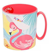 Flamencos 29104. Cup 350ml.