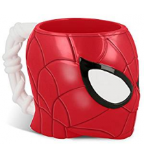 Spiderman 33487. Taza 3D