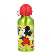 Mickey Mouse 44234. Botella Aluminio 400ml.