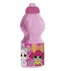 LOL Surprise 44332. Bottiglia sportiva 400ml.