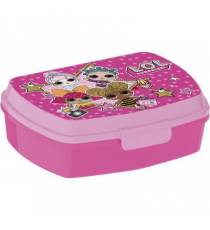 LOL Surprise 44374. Lunch box