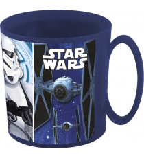 Star Wars 82404. Taza 350ml.