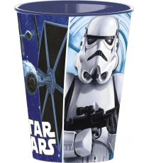 Star Wars 82407. Vaso 260ml.