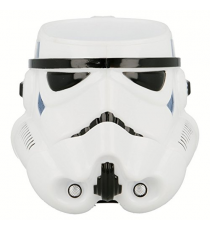 Star Wars 82486. Taza 3D Stormtrooper