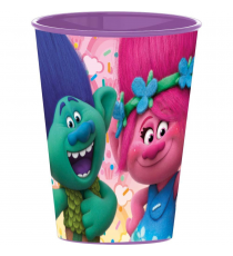 Trolls 84107 - Glass value 260 ml.