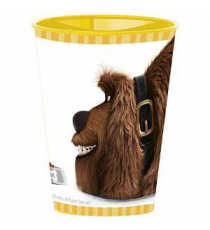 La vida Secreta de las mascotas 84307 - Vaso value 260ml