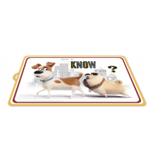 The Secret Life Of Pets 84319 - Placemat