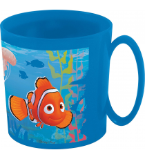 Finding Dory 85404. Microwave cup 35cl.