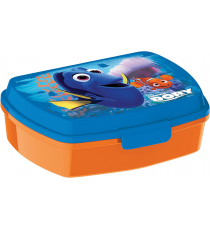 Finding Dory 84574. Boîte à lunch rectangulaire