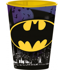 Batman 85508. Vaso 260ml.
