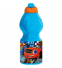 Blaze 85932 - Botella deportiva 400 ml.