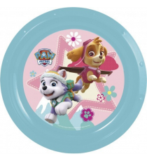 Paw Patrol 86712 - Dish (Girls model)