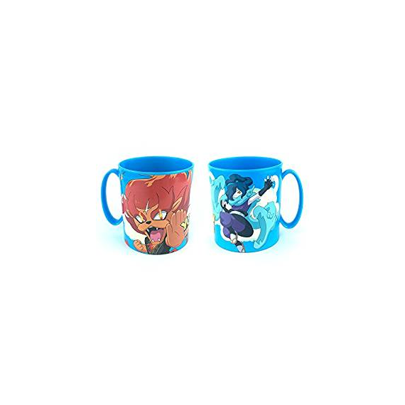 Yo Kai Watch 87204 - Taza microondas 35cl.