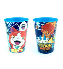 Yo Kai Watch 87207 - Valore del vaso 260ml.