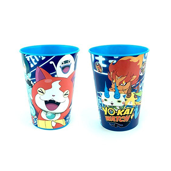 Yo Kai Watch 87207 - Vaso value 260ml.