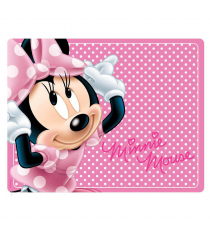 Disney 3686. Mantel individual Minnie