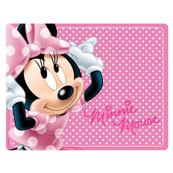 Disney 3686. Minnie tablecloth