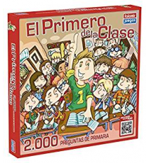 Falomir 1720. Game The 1st Of The Class 2000