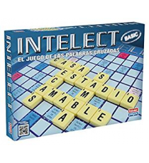 Falomir 4000. Intelect Basic Game
