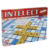 Falomir 4001. Game Intelect Junior