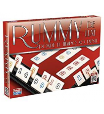 Falomir 646396. Rummy Deluxe Game