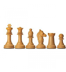 Falomir 27937. Staunton Chess Pieces Nº4