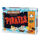Falomir 28438. Pottery Pirates. Tray with molds.