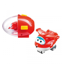 Super Wings - Transform-a-bot (Donnie).