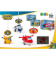 Super wings 43956. Playset.Modelo aleatorio.