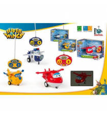 Super wings 43956. Playset.Random model.