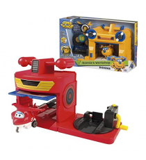 Super Wings 43959 - Set de juego de JETT