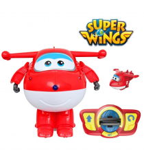 Super wings 116043964. Jett Transformable and radio control