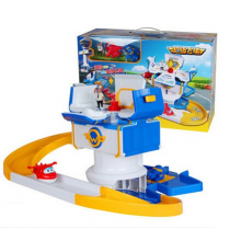 Super wings 116043966. Control tower
