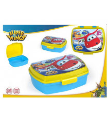 Super wings 76783. Lunch box.