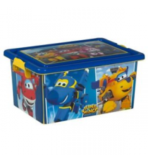Super wings 76795. Storage box 13 Lt.