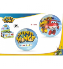 Super wings 77000. Sfera 6cm. Unità.