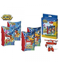 Super wings 77028. Bracelets gonflables.