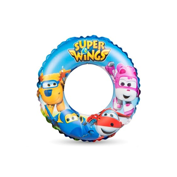 Super wings 77029. Flotteur gonflable.